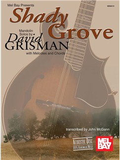 Shady Grove Books | Mandolin