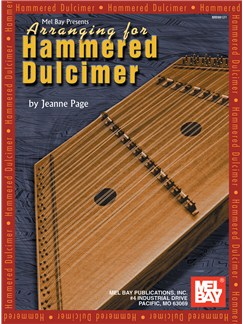 Arranging for Hammered Dulcimer Books | Dulcimer