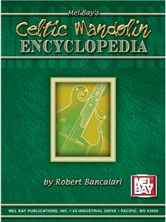 Celtic Mandolin Encyclopedia Books | Mandolin