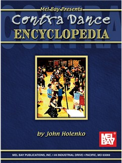Contra Dance Encyclopedia Books | Treble Clef Instruments