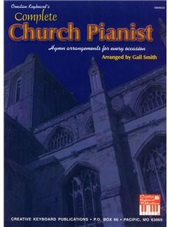 Complete Church Pianist Books | Piano