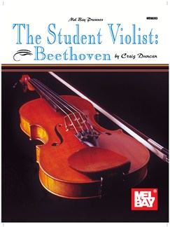 The Student Violist: Beethoven Books | Viola