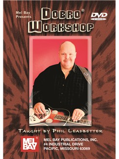 Dobro Workshop DVDs / Videos | Dobro
