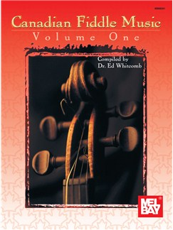 Canadian Fiddle Music Volume 1 Books | Violin