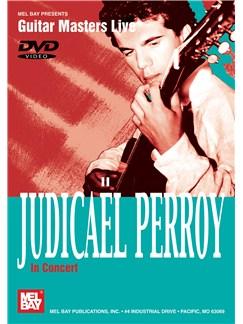 Judicael Perroy In Concert DVDs / Videos | Guitar