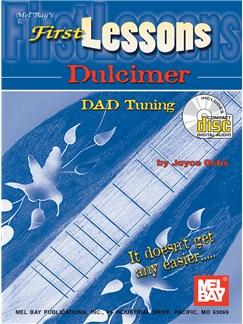 Joyce Ochs: First Lessons Dulcimer Books and CDs | Dulcimer