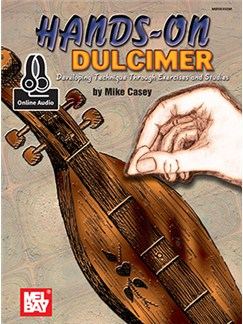 Hands-On Dulcimer Books | Dulcimer