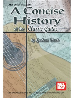 A Concise History of the Classic Guitar Books | Guitar, Guitar Tab
