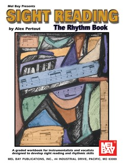 Sight Reading: The Rhythm Book Books | All Instruments