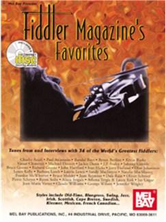 Fiddler Magazine's Favorites Books and CDs | Violin