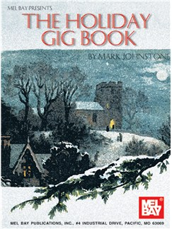 The Holiday Gig Book Books | Guitar