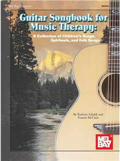 Guitar Songbook for Music Therapy Books | Guitar, Guitar Tab