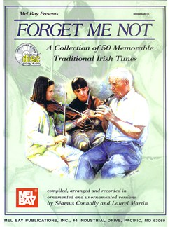 Forget Me Not Books and CDs | Violin