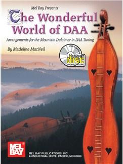 The Wonderful World of DAA Books and CDs | Dulcimer