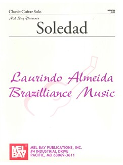 Soledad Books | Guitar