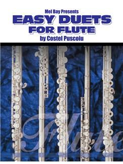 Easy Duets for Flute Books | Flute