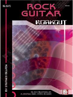 Rock Guitar Workout Books | Guitar, Guitar Tab