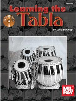 David Courtney: Learning The Tabla Books | Percussion