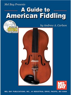 A Guide to American Fiddling Books and CDs | Violin