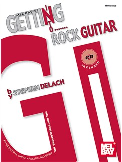 Getting Into Rock Guitar Books and CDs | Guitar, Guitar Tab