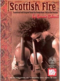 Scottish Fire Books | Violin