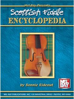 Scottish Fiddle Encyclopedia Books | Violin