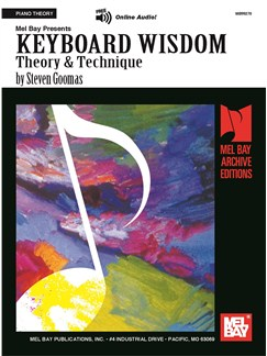 Keyboard Wisdom Books and CDs | Piano