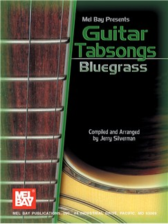 Guitar Tabsongs: Bluegrass Books | Guitar, Guitar Tab