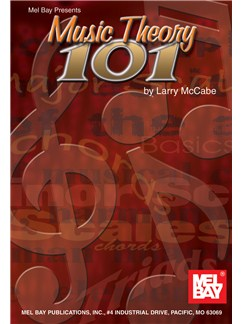 Music Theory 101 Books | All Instruments