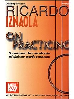 Ricardo Iznaola on Practicing Books | Guitar
