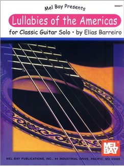 Lullabies of the Americas Books | Guitar, Guitar Tab