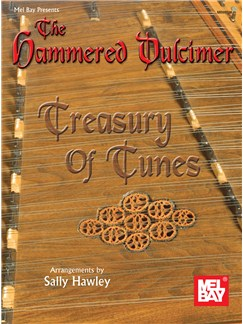 The Hammered Dulcimer Treasury of Tunes Books | Dulcimer