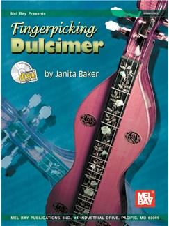 Fingerpicking Dulcimer Books and CDs   Dulcimer