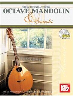 John McGann: A Guide To Octave Mandolin And Bouzouki Books   Mandolin, Bouzouki
