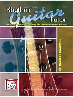 Rhythm Guitar Tutor Books | Guitar
