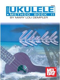 Easy Ukulele Method Book 2 Books | Ukulele