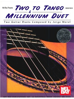 Two To Tango And Millennium Duet Books and CDs | Guitar