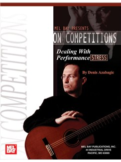On Competitions Books | Guitar