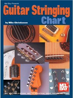 Guitar Stringing Chart  | Guitar