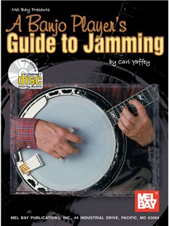 A Banjo Player's Guide to Jamming Books and CDs | Banjo