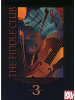 Dean Marshall/John Crozman: The Fiddle Club - Collection 3 Books | Violin