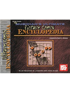 The Musicians Ultimate Picture Chord Encyclopedia Books | Guitar