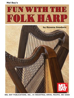 Fun with the Folk Harp Books | Harp