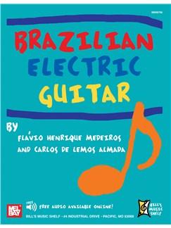 Brazilian Electric Guitar Books | Guitar, Guitar Tab