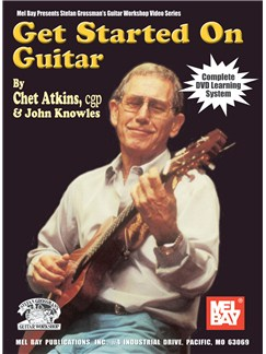 Get Started On Guitar Books and CDs | Guitar