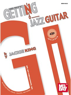 Getting into Jazz Guitar Books and CDs | Guitar, Guitar Tab