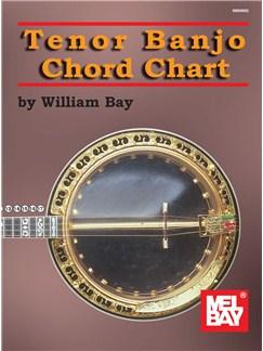 Tenor Banjo Chord Chart  | Banjo
