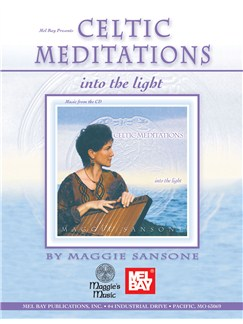 Celtic Meditations Books | Dulcimer