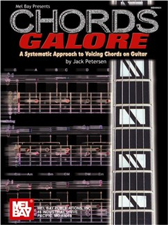 Chords Galore Books | Guitar