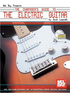 Composer's Guide to the Electric Guitar Books and CDs | Guitar